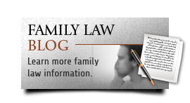 Read our Divorce Blog